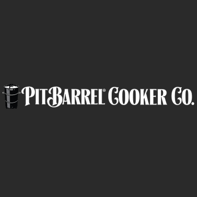 Pit Barrel Cooker Logo