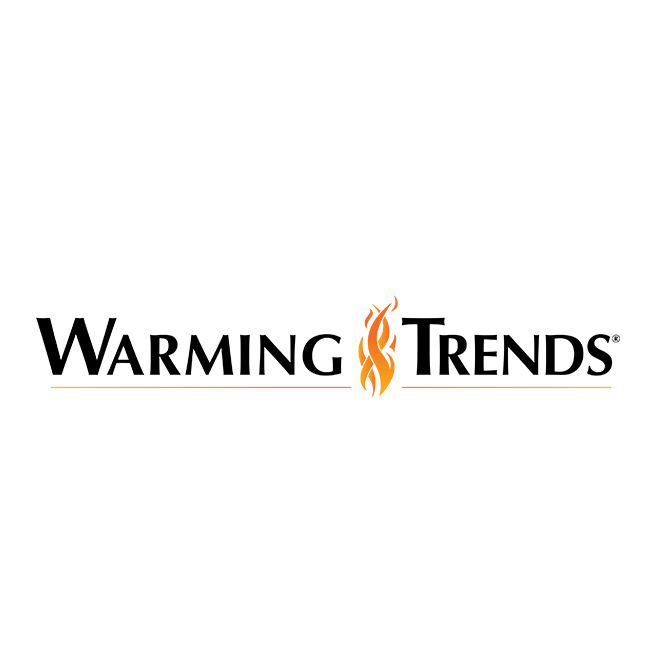 Warming Trends Logo